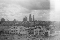 Несовременный взгляд на современный город