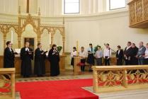 Лютеранская община.