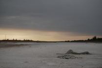 Озеро Тинаки.
