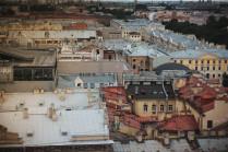 о крышах