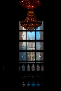 Духовность и красота архитектуры.