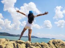 Здоровый отдых - это счастье