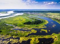 Коларовские водно-болотные угодья