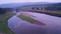 Величие реки Ай