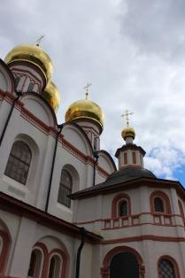 Иверский Святоозерский монастырь