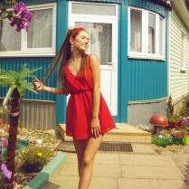 Счастливое лето