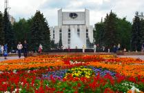 Челябинский государственный академический театр драмы им. Наума Орлова