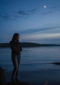 """""""Если море тебя печалит, ты безнадёжен..."""""""