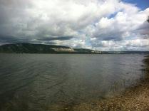 Прекрасная Волга
