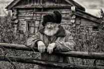Сибирская глубинка. Философия жизни