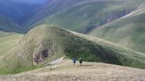 Долины Приэльбрусья