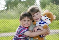 Детское счастье 2