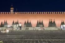 Кремлевские ночи