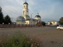 Никольский собор,г.Вятские Поляны