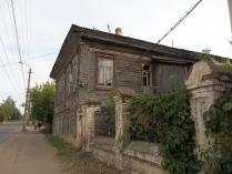 Дом купца Кощеева г .Вятские Поляны