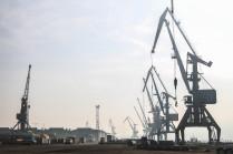 осетровский порт