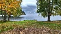Могуча пермская осень