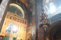 Собор Петра и Павла в Петергофе