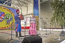 Юрий Щербаков и жена Наталья