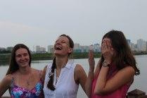 Смех продлевает жизнь