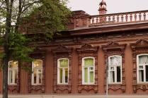 Купеческий дом в Тюмени
