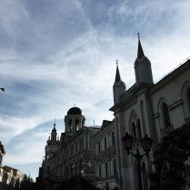 Историческое прошлое Москвы