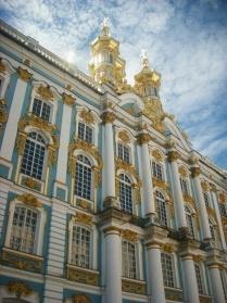 Большой Екатериненский дворец
