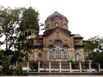 Храм Ильи