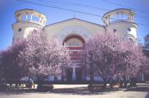 Кинотеатр Симферополя