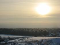 Ледяное безмолвие