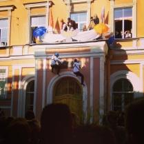 1 сентября в лучшей школе России