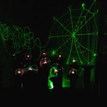 Красота в музее оптики