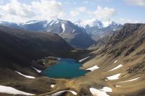 Озеро Паспалагачиоюк