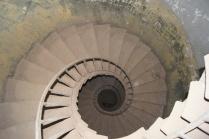 Винтовая лестница Адмиралтейства