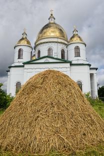 Моршанские купола