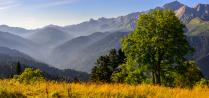 Перевал Аишхо