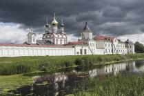 Троице-Сергиев Варницкий монастырь.