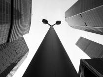 Геометрия города.