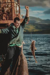 Рыбацкая удача