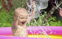 Детство - это счастье