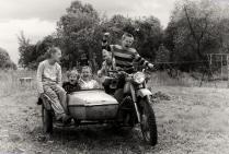 Клуб юных мотоциклистов