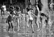 Дети фонтана