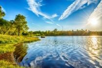 Ханинский пруд