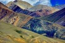 Разноцветный Алтай
