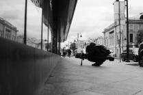 уличная
