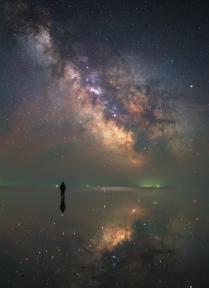 Один на один со Вселенной