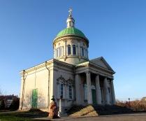 Сурб-Хач в Ростове-на-Дону