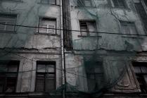 Мрачная Москва