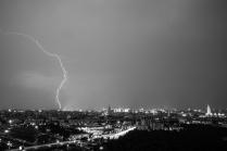 Столичный ураган