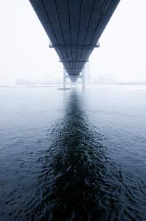 Городская симметрия